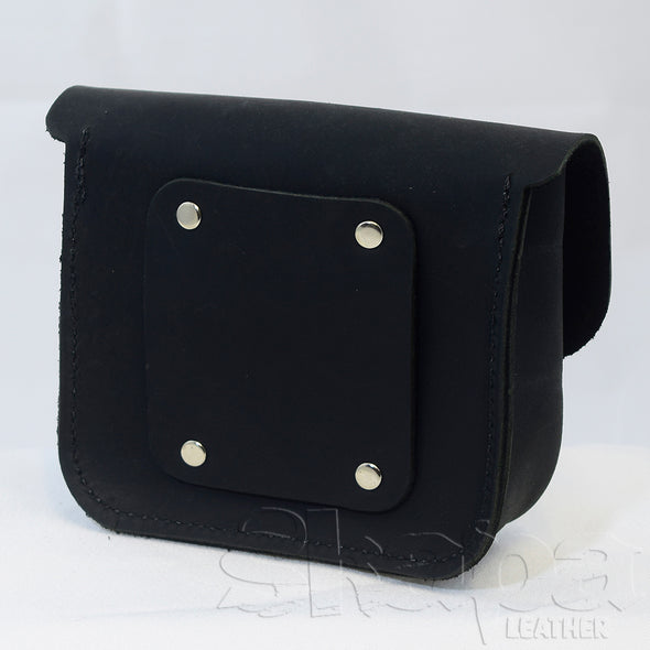 Wanderer's Leather Pouch - 4 Colors!