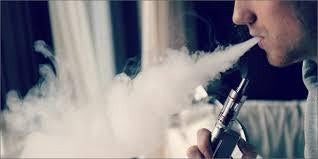Does Vaping Lead to Cigarette Smoking?