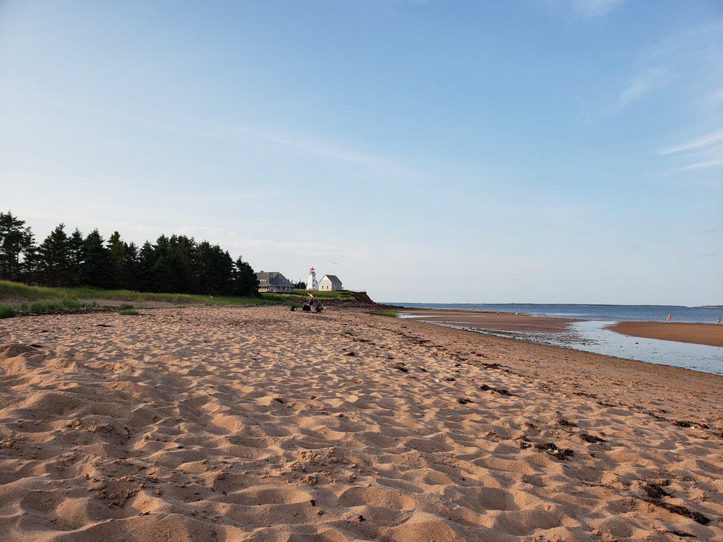 A PEI personal delivery that turned into an adventure