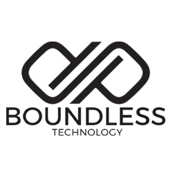 Logo boundless