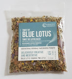 Twist of Blue Lotus Herbal Blend - Vaporizers.ca - 2