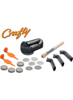 CRAFTY Wear &Tear Set - Vaporizers.ca
