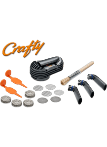 CRAFTY Wear & Tear Set