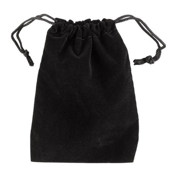 Magic Flight Black Cloth Bag