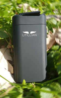 Utillian 721 Portable Vaporizer (taxes extra)