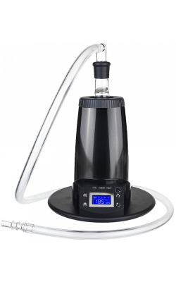 Arizer Extreme Q Vaporizer Bag & Direct Flow (taxes extra) - Vaporizers.ca - 1