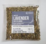 Twist of Lavender Herbal Blend - Vaporizers.ca - 2