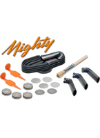 MIGHTY Wear & Tear Set - Vaporizers.ca