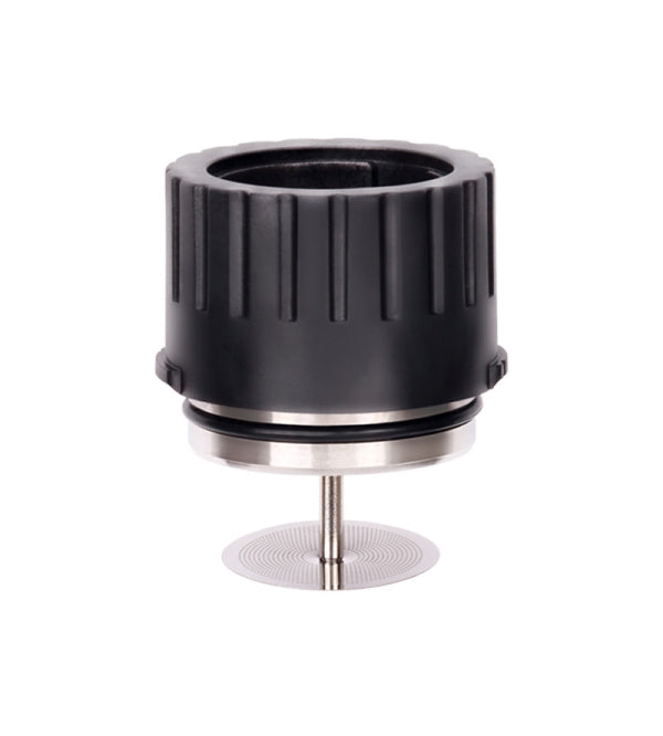 VapirRise Chamber Adapter, including plunger