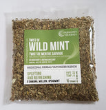 Twist of Wild Mint Herbal Blend - Vaporizers.ca - 2