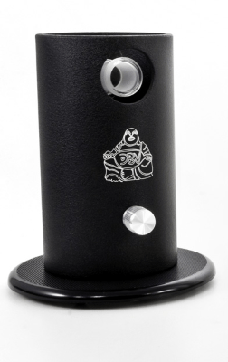 Da Buddha Vaporizer with Carrying Bag