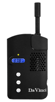 DaVinci Vaporizer V2 Portable Battery (taxes extra)