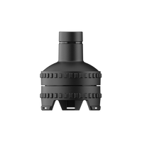 Volcano Easy Valve Filling Chamber Housing