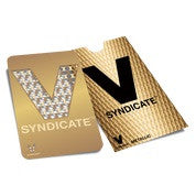 V-Syndicate Card Grinder