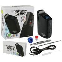 Grindhouse Shift 3in1 Portable Vaporizer (taxes extra)