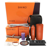MIQRO Explorer's Collection Portable Vaporizer by DaVinci (taxes extra)