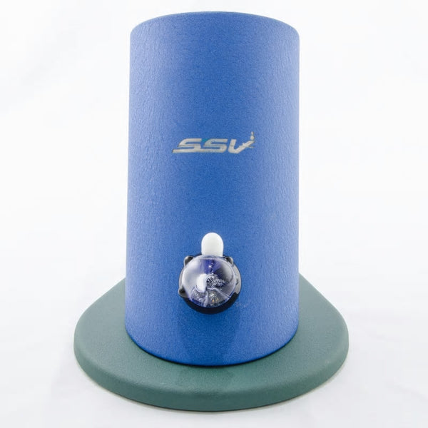Silver Surfer Vaporizer SSV by 7th Floor (taxes extra)