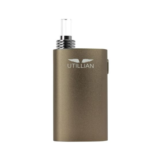 Utillian 420 Portable Vaporizer (taxes extra)