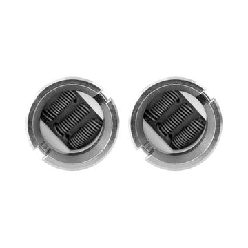 Utillian 5 Wax replacement coils - 2 pack