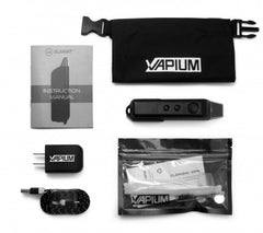Vapium Summit + Plus Portable Vaporizer (taxes extra)