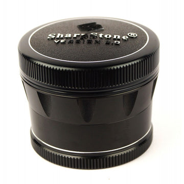 Sharpstone 2.0 Four Piece Solid Top Grinder