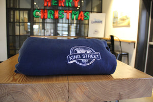 King Street Beer Blanket