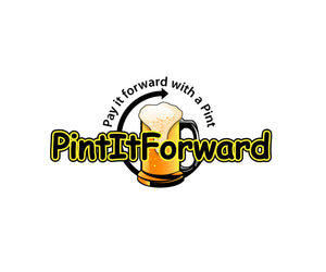 Pint It Forward