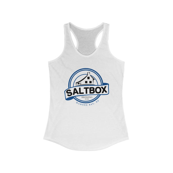 Saltbox Women's Ideal Racerback Tank