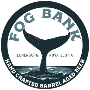 Fog Bank Barrel Aged 750ml