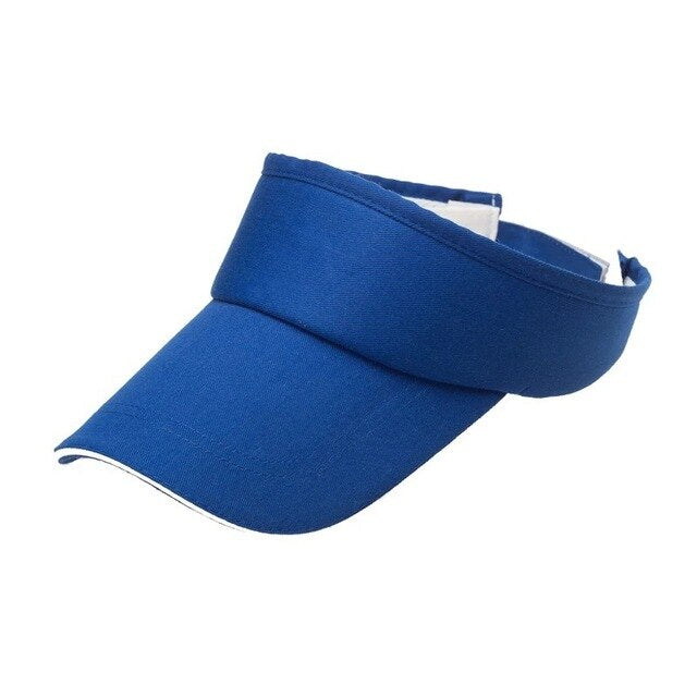 Saltbox Visors for Summer