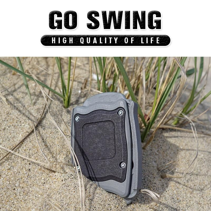 Go Swing Topless Can Opener