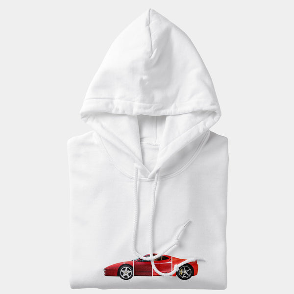 Naturally Aspirated Gens Hoodie