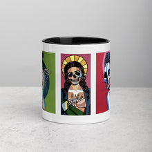 Load image into Gallery viewer, 11 oz. Colorful Mug