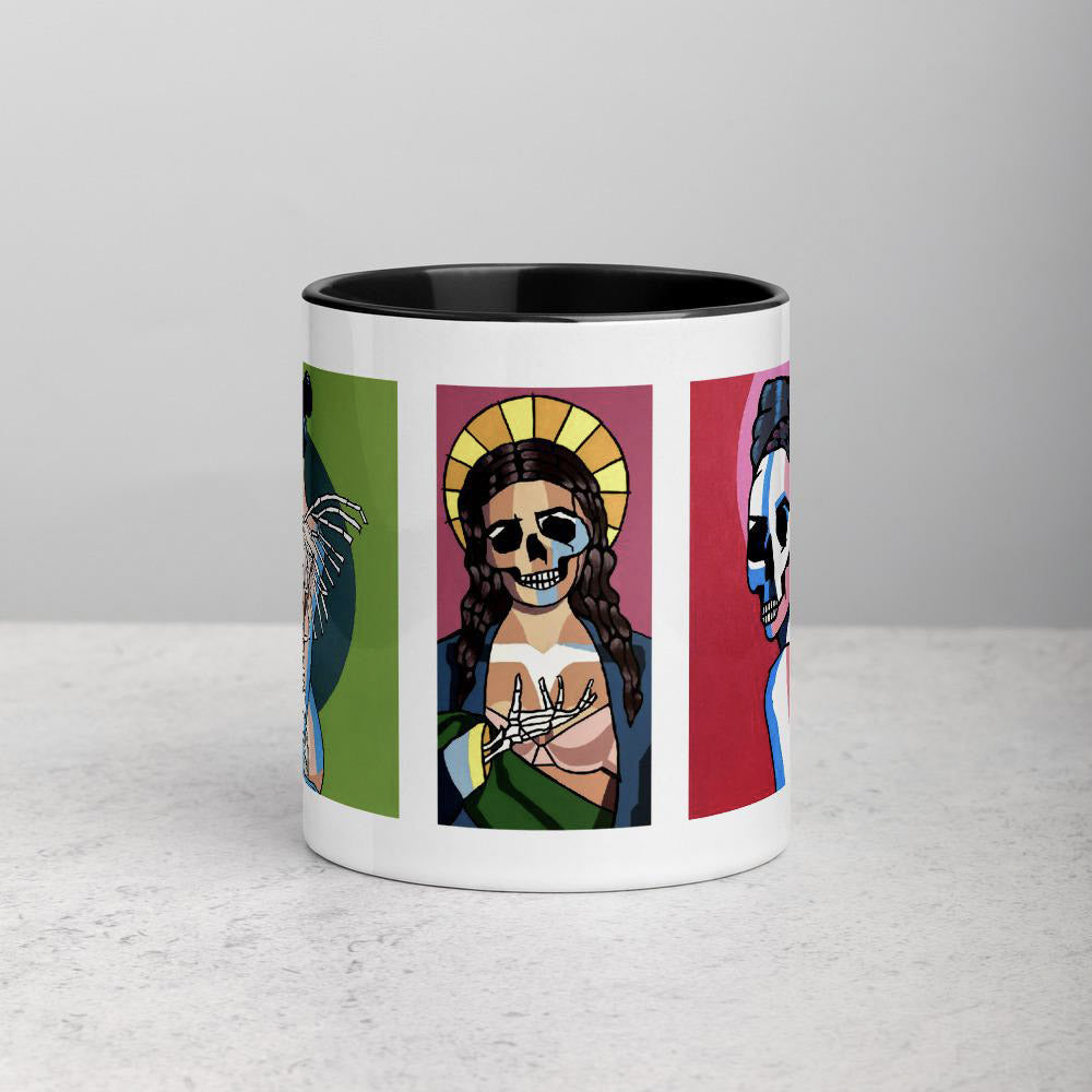 11 oz. Colorful Mug