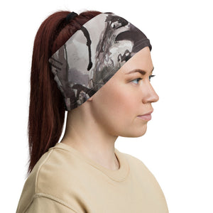 Unisex Crown Of Thorns Neck Gaiter Face Mask