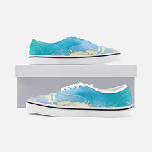 Load image into Gallery viewer, Lighthearted Canvas Loafer Sneakers