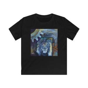 Children's & Kids Courage Softstyle Tee