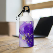 Laden Sie das Bild in den Galerie-Viewer, Dreams Stainless Steel Water Bottle