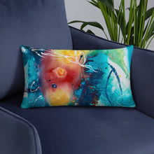 Load image into Gallery viewer, Shielding Presence Pillow