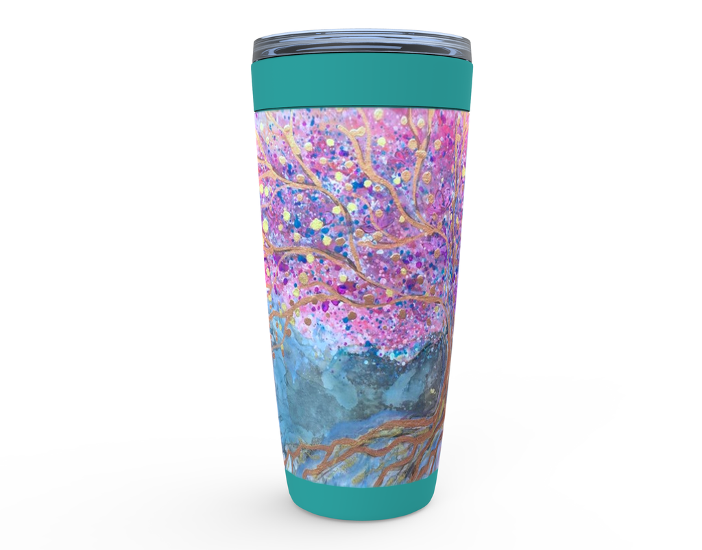 New Season Viking Tumblers
