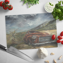 Load image into Gallery viewer, I Make All Things New Cutting Board