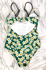 Island Girl One-Piece Bathing Suit