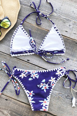 Love Me Tender Tie-Side Bikini