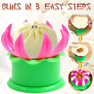 BUN DUMPLING MAKER [BUY 2 TAKE 2]