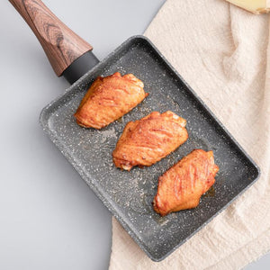 KOREAN MULTI-PURPOSE NON-STICK FRYING PAN