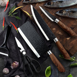 Otoware 6 Pieces Knife Set