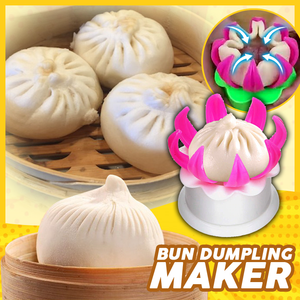 BUN DUMPLING MAKER [BUY 1 TAKE 1]