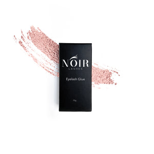 Noir Eyelash Glue