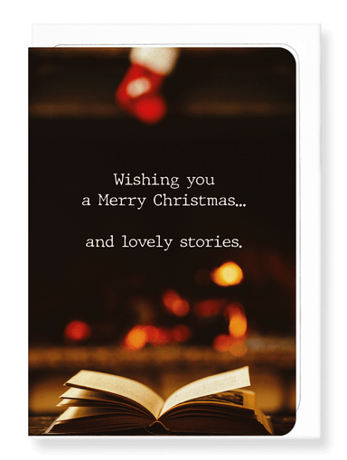 Ezen Designs - Greetings and lovely stories - Greeting Card - Front
