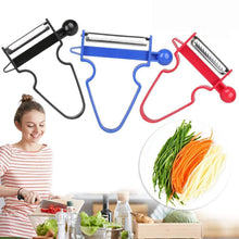 Load image into Gallery viewer, The Magic Trio Peeler Set